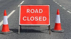 Imminent road closure affecting Bartholomew Way Clinic